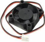 Вентилятор 30x30x10мм 5bites F3010S-2 (2пин, 22.9дБ, 8000 об/мин)
