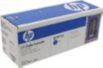 Картридж hp Q3971A Cyan для hp COLOR LJ 2550/2820/2840 серии