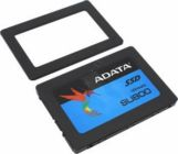 "Жесткий диск 2,5"" SSD SATA-III 128 Gb ADATA Ultimate SU800  ASU800SS-128GT-C  6Gb/s, 3D TLC"