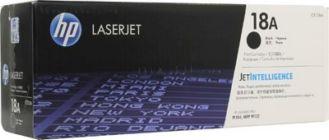 Картридж hp CF218A (18A) Black для HP LaserJet Pro M104/M132 (1400 стр.)