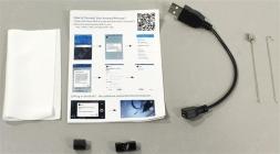Эндоскоп USB  Espada Endsc3.5m  (640x480, 3.5м)  смартфон должен поддерживать USB OTG (USB On-The-Go