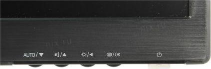 "Монитор LCD 23.6""Philips 243V5QHABA/01 Black (MVA,1920x1080,8ms,178/178,250cd/m,,D-SUB,DVI,HDMI"