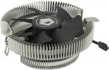 Кулер Soc-775/1155/AM2/AM4/FM2 ID-Cooling  ID-CPU-DK-01T (3пин,23.8дБ,2200 об/мин,Al)