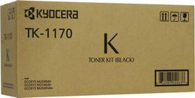 Тонер картридж Mita(Kyocera) TK-1170 (ориг.) для M2040dn/M2540dn/M2640idw (7200 стр.)
