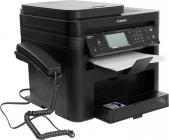 Принтер-копир (МФУ) Canon i-SENSYS MF237w (A4,23стр/мин,лазер.,факс,ADF,Lan,WiFi,USB2.0, к-ж 737)