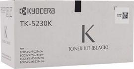 Тонер Mita(Kyocera) TK-5230K Black для P5021cdn/cdw, M5521cdn/cdw  2 600 стр.