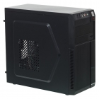 Корпус Micro-ATX(P4-450W) Formula FM-608 Black
