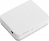 Сетевой Switch 10/100/1000*5  D-Link  DGS-1005A/D1A (5UTP 1000Mbps)