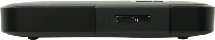 "Жесткий диск EXT USB3.1  1Tb Western Digital WDBMTM0010BBK-EEUE Elements Portable (RTL) 2.5"" Black"