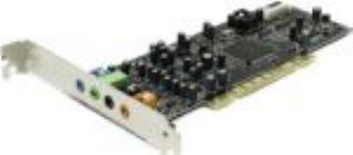 Звук. карта PCI Creative AudigySE SB0570 OEM