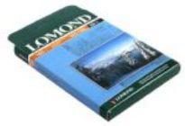 Бумага A6 Lomond 180 г/м2, 50 л., матовая, 10x15см, (0102063)