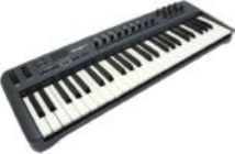 Кл-ра MIDI M-Audio Oxygen 49 USB (49 клавиш, 4 октавы, 17 регуляторов)