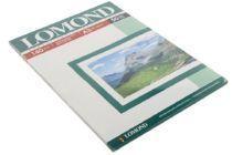 Бумага A3 Lomond 140г/м2   50л. глянцевая (0102066)