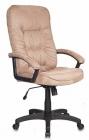 Кресло руководителя T-9908AXSN/MF103 мокко MF103 микрофибра