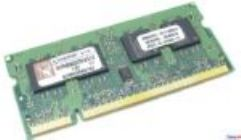 Модуль памяти SODIMM DDR-II   512Mb PC2-6400 Kingston 1.8v 200-pin (for NoteBook)