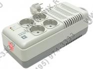 Стабилизатор напр. AVR Defender Premium 600VA 250Вт, 4 розетки, Uвх=150-280В