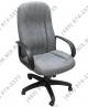 Кресло руководителя T-898AXSN/Grey (серая ткань 601)