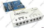 Звук. карта PCI M-Audio Delta 44 (RTL)+Ext.Break Out Box (analog 4In/4Out)  24-bit 96kHz AD/DA