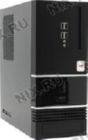 Корпус Micro-ATX(P4-300W) DeskTop INWIN BK623  Black (24+4пин)