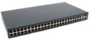 Сетевой Switch 10/100/1000*2+10/100*48+2 SFP 3com / HP 4210 3CR17334-91 / E4210-48 (JE027A)