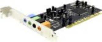 Звук. карта PCI Creative SB 5.1 VX SB1071/1070 (OEM)