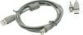 Кабель USB2.0  A--B 1.8м   (к принтерам и т.п.) Belsis 1 фильтр BW1411