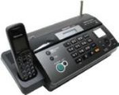 Телефакс Panasonic KX-FC968RUT Titanium (термобумага,трубка с ЖК диспл.,DECT,А/Отв)