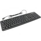 Клавиатура  Defender Element HB-520 Black USB 107КЛ 45522