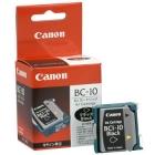Картридж Canon BC-10 Black BJ-30/BJC-70/BJC-35 v головка с чернильницей,ресурс головки 3000стр.
