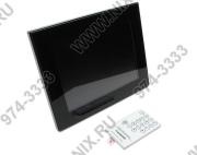 "Цифр./Фотоальбом Digma PF-802 8"" black 2Gb 800x600 JPEG/MP3/WMA ДУ"