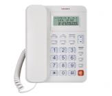 Телефон teXet TX-254 (светло-серый)