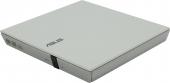 Привод USB2.0 EXT DVD RAM&DVDR/RW&CDRW ASUS SDRW-08D2S-U White Lite USB2.0EXT (RTL)